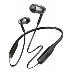 Auriculares Philips Shb5950 In Ear-Negros