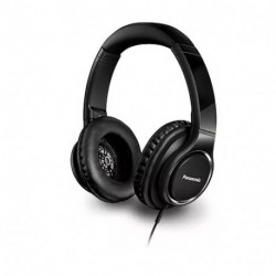 Headphones Panasonic Rp-hd5-Negro