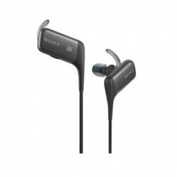 Auriculares Deportivos Bluetooth Sony Mdr-as600BT-Negro