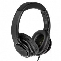 Headphones Panasonic Rp- Hd6me-Negro