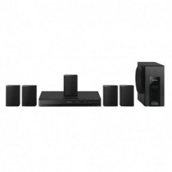 Home Theater Con Altavoz Panasonic Sc-xh105 Woofer