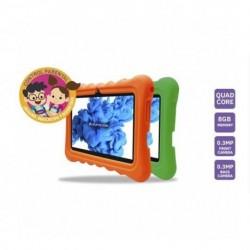 Tablet Eurocase ARGOS KIDS EUTB-739