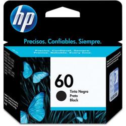 CARTUCHO HP 60 NEGRO CC640WL