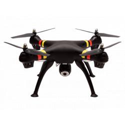 DRONE DOOKU CONDOR CUADRICOPTERO CONTROL REMOTO CAMARA GRABA VIDEO Y FOTO