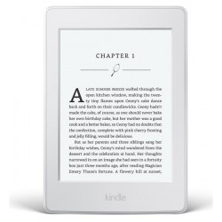 Ebook. Kindle 6 Wifi Paperwhite Touch Retroiluminado 7gen White