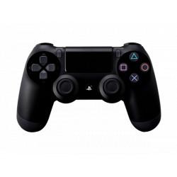 JOYSTICK GAMEPAD SONY DUALSHOCK PS4 BLACK