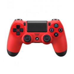 JOYSTICK GAMEPAD SONY DUALSHOCK PS4 RED