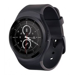 SMARTWATCH RELOJ ZED 2 NEGRO LEVEL UP