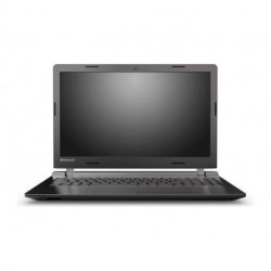 Notebook 15 LENOVO 80QR007SP N2840 4GB HD 500GB