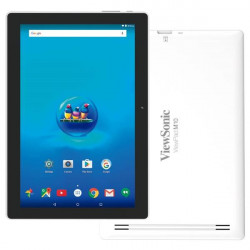"""TABLET 10"""" VIEWSONIC VIEWPAD M10 BLANCA IPS ANDROID 7.0"""