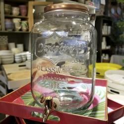 Dispenser de Bebidas 8 litros Yorkshire