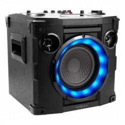 Parlante Portatil Con Bluetooth Noblex Mnt90Bt