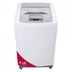LAVARROPAS LG T9020TE - SUPERIOR, 8 KG, BLANCO