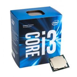 MICRO INTEL (1151) CORE I3-7100 KABYLAKE 3.9GHZ 3MB 65W INTEL HD GRAPHICS 630