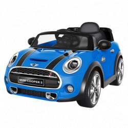 Auto a Batería Tipo Mini Cooper