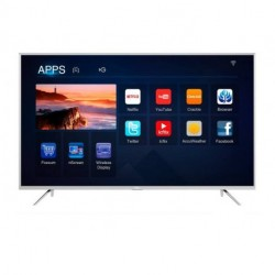 TV LED TCL SMART 55 ULTRA HD 4K NETFLIX Incorporado