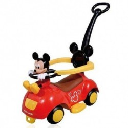 Andador Caminador Patero Bebe Disney Pata Pata Reforzado Mickey