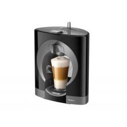 Cafetera Moulinex Nescafe Dolce Gusto Oblo Negra