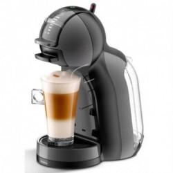 Cafetera Moulinex Nescafe Dolce Gusto Mini Me Negra