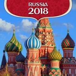 Mundial Rusia 2018 - Primera Fase - Partidos 2 y 3 Categoría 3