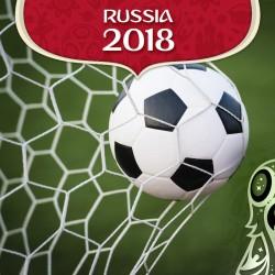 Mundial Rusia 2018 - Primera Fase - Partidos 1 y 2 Categoría 2