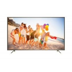 "TV LED SMART 55"" HITACHI CDH-LE554KSMART12 4K UHD"