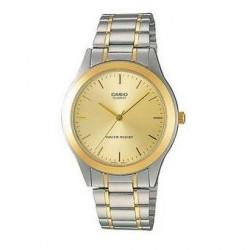 Reloj Casio LTP1128G-9A-Plateado