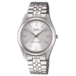 Reloj Casio LTP1129A-7A-Plateado