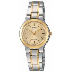 Reloj Casio LTP1131G-9A-Plateado
