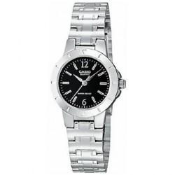 Reloj Casio LTP1177A-1A-Plateado