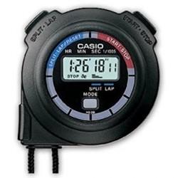 Reloj Casio HS3V-1-Negro para Hombre