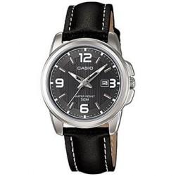 Reloj Casio LTP1314L-8A-Negro para Mujer