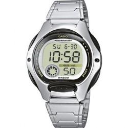 Reloj Casio LW200D-1A-Gris para Mujer
