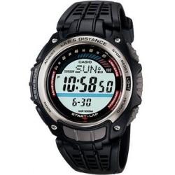 Reloj Casio SGW200-1V-Negro para Hombre