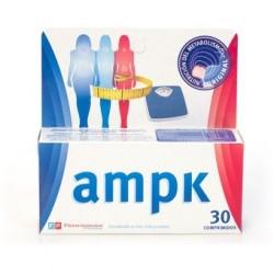 Suplemento DietarioAmpk30 Comprimidos Framingham