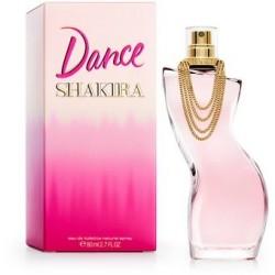 Dance By Shakira 80Ml