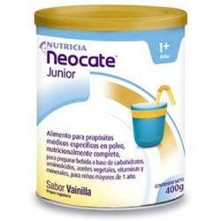 Neocate Junior Vainilla 400 Gr Pvo Lata