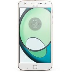 Motorola Moto Z Play - Blanco