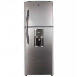 Heladera No Frost Ge Appliances Rge1436ygrx0 Acero Inoxidab