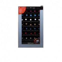 Cava Wine Collection con Compresor de 51 Botellas WC-51