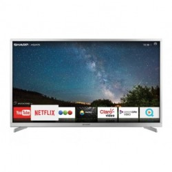 SMART TV HD Sharp 43 pulgadas SH4316MFIX