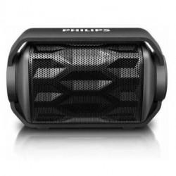 Parlante Inalambrico Bluetooth Philips Bt2200b/00