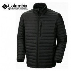 Campera Columbia Compactor Talle M