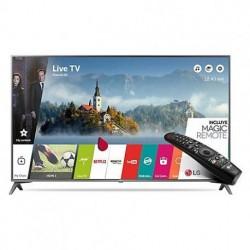 LG Smart TV UltraHD 4K 43 43UJ6560