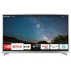 LED TV SMART 43 SHARP