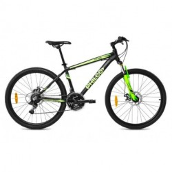 Bicicleta Mountain Bike Escape Aluminium
