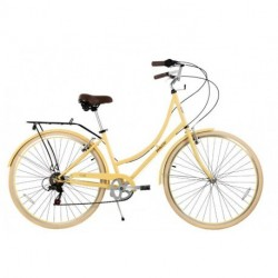 Bicicleta de Paseo Sicilia
