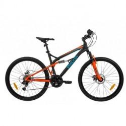 Bicicleta Mountain Bike Vertical