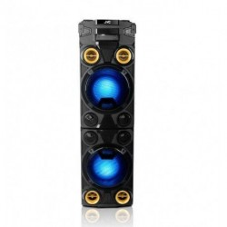 PARTY AUDIO SYSTEM JVC
