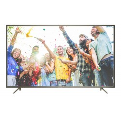 "SMART TV HITACHI 65"" 4K UHD CDH-LE654KSMART12"